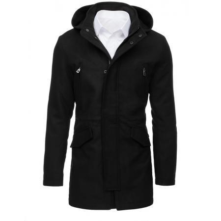 b8fe6380e1243 Výpredaj pánske kabáty v zľave a akciu | manSTYLE.sk