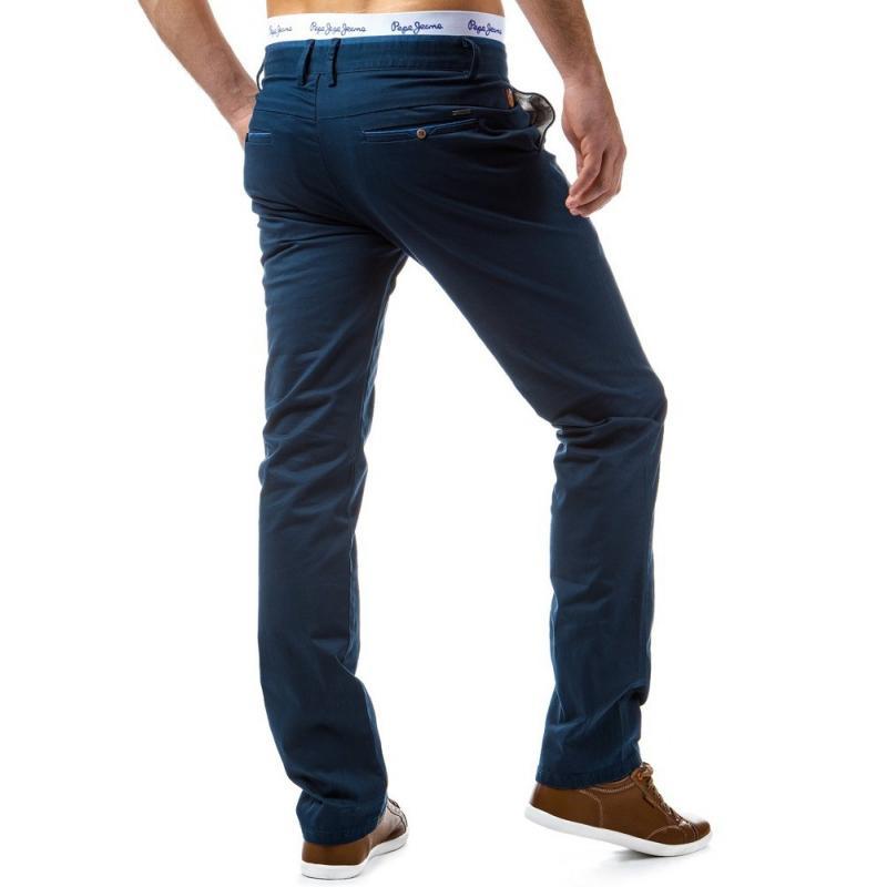 b9c8c90eb9af Pánske elegantné nohavice