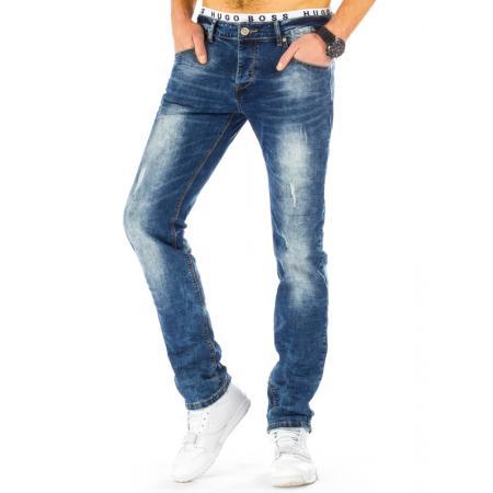 Pánske štýlové nohavice (džínsy)