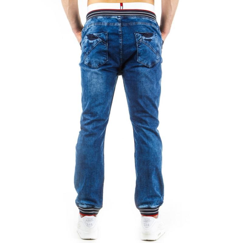 adc912e926ce Pánske štýlové nohavice