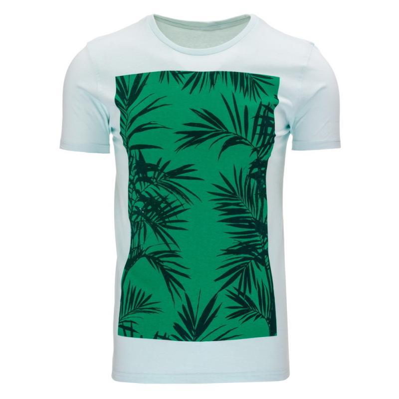 4f7e9440f336 Pánske originálne tričko s potlačou (tričko) s krátkym rukávom ...