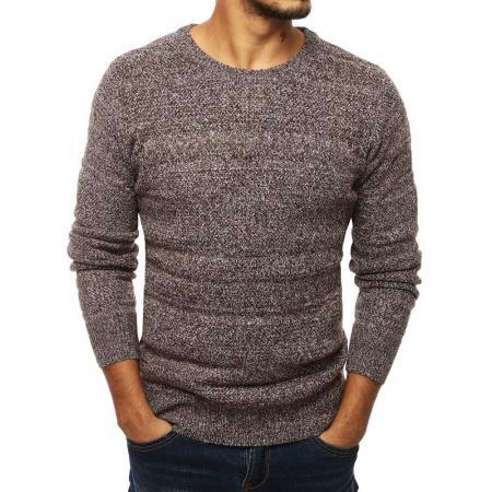 Pánsky štýlový sveter béžový