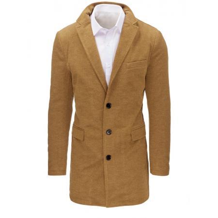 Hnedý panský kabát
