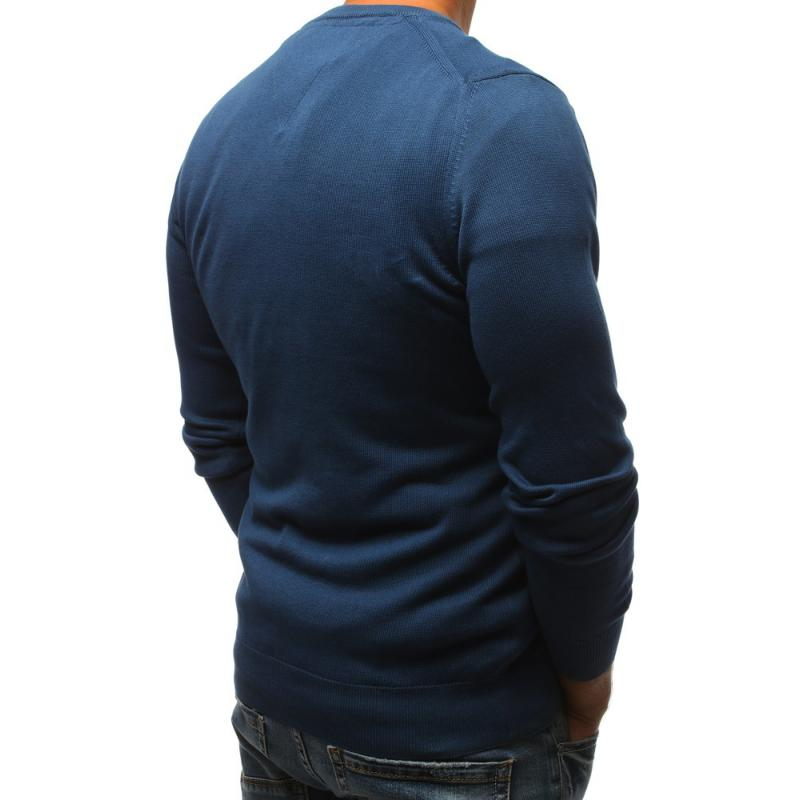 157663f187e6 Pánsky sveter STYLE svetlo modrá