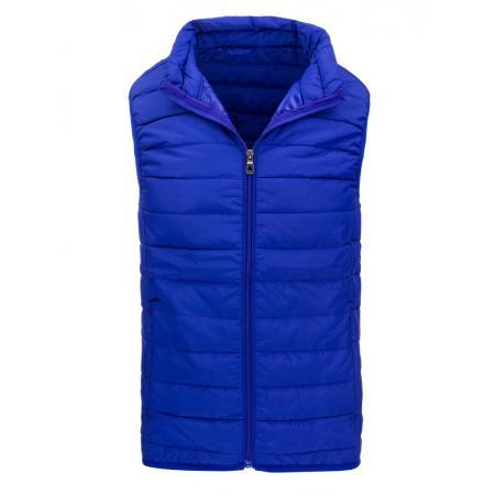 Pánska vesta svetle modrá