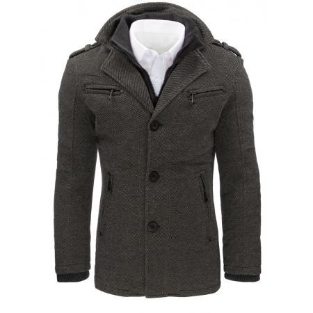 7c8c0ee9a36a Luxusné pánske kabáty